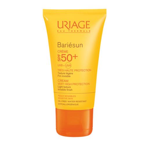 Uriage Солнцезащитный крем SPF50+ Барьесан 50 мл (Bariesun)