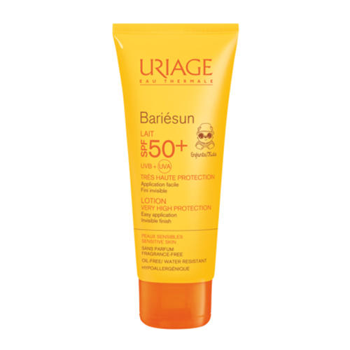 Солнцезащитное молочко для детей SPF50+ Барьесан 100 мл (Bariesun) от Pharmacosmetica