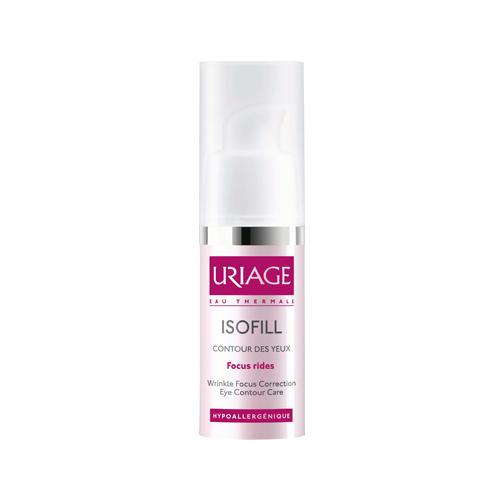 Уход против морщин для контура глаз Изофиль, 15 мл (Isofill)