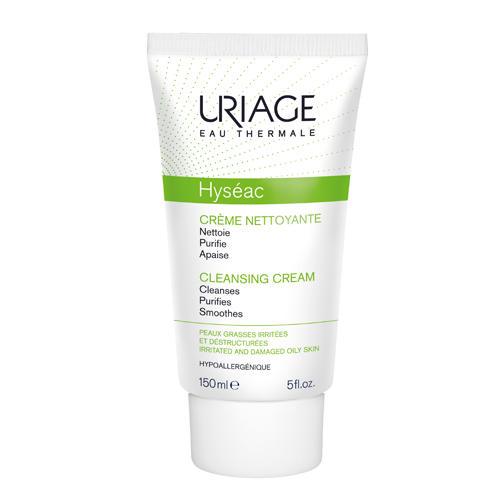 Uriage Исеак Очищающий крем 150 мл (Uriage, Hyseac) uriage hyseac gel