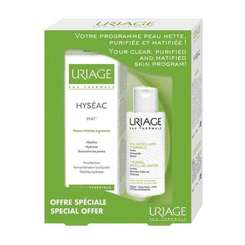 ����� ����� ���������� ���� 40 �� + ����������� ���� 50 �� (Hyseac) (Uriage)