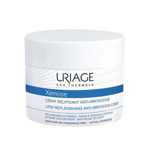 Uriage Ксемоз Церат крем липидовосстанавливающий 200 мл (Uriage, Xemose) очищающая вода урьяж