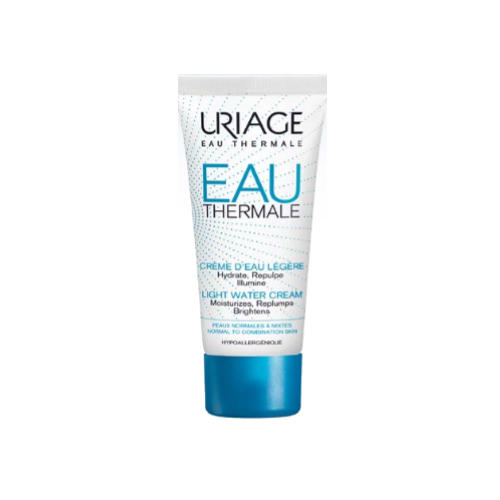 Uriage Легкий увлажняющий крем Eau thermale 40 мл (Eau thermale)