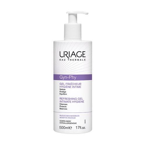 Купить Uriage Жин-фи Гель для интимной гигиены 500 мл (Uriage, Интимная гигиена), Франция
