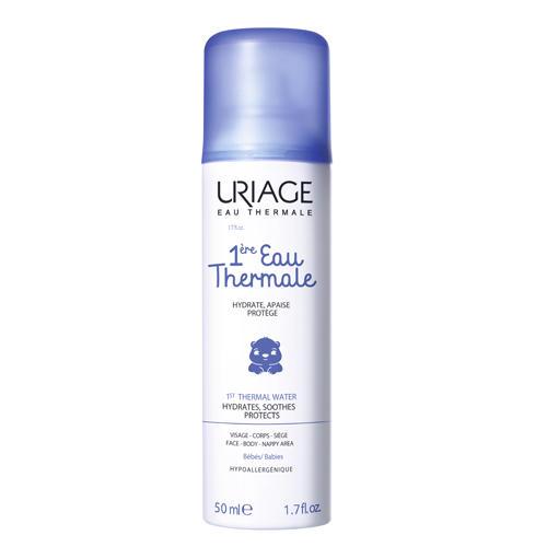 Uriage Первая Термальная Вода Спрей 50 мл (Детская гамма)