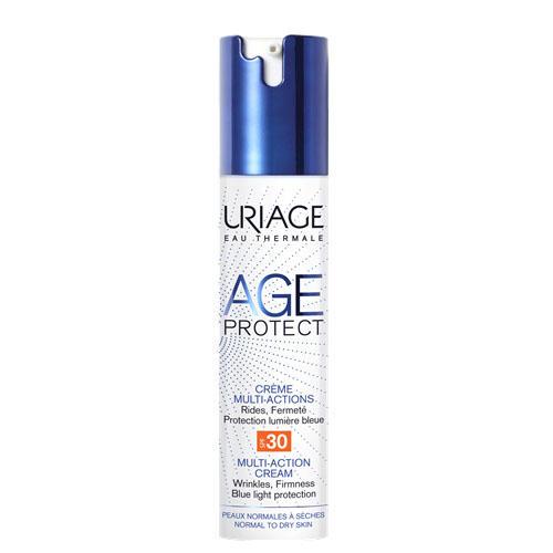 Age Protect Многофункциональный Крем SPF 30, 40 мл (Uriage, Age Protect) урьяж age protect отзывы