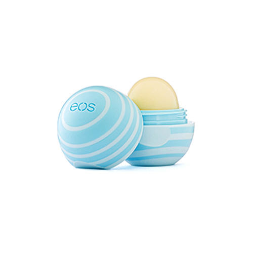Бальзам для губ Eos Vanilla Mint Ванильмята (EOS, Lip Balm) бальзам для губ eos shimmer lip balm sheer pink цвет sheer pink variant hex name e2afba