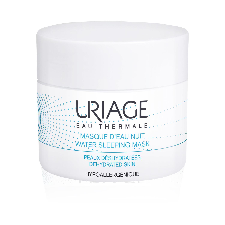 Купить Uriage Eau Thermale Ночная увлажняющая маска 50 мл (Uriage, Eau thermale), Франция