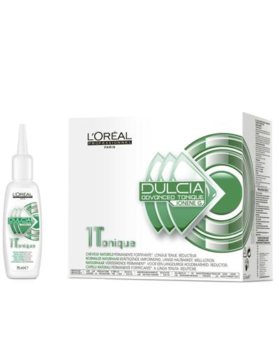 Купить Loreal Professionnel Лосьон для натуральных волос № 1, 75 мл (Loreal Professionnel, Завивка и разглаживание), Франция