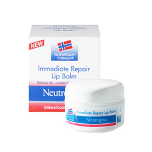 Нитроджина Бальзам для губ моментальное восстановление15мл (Neutrogena, Норвежская формула) нитроджина помада для губ spf20 4 8 гр neutrogena норвежская формула