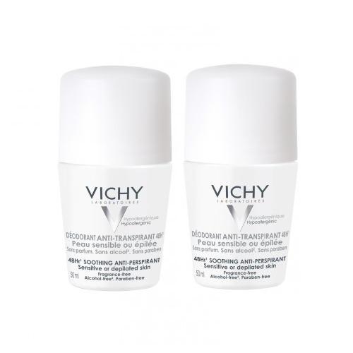 ������ ���������� ��� �������������� ���� 48� 50 �� (Deodorant) (Vichy)
