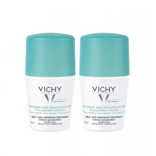 ������ ���������� ������ ����������� ������������� 48� 50 �� (Deodorant) (Vichy)