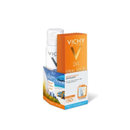 Vichy vichy aqualia thermal аква гель дневной спа ритуал 75 мл