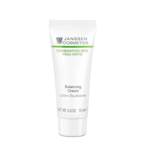 Janssen tm chocolatte биотоник для лица аква баланс с пребиотиками 100 мл
