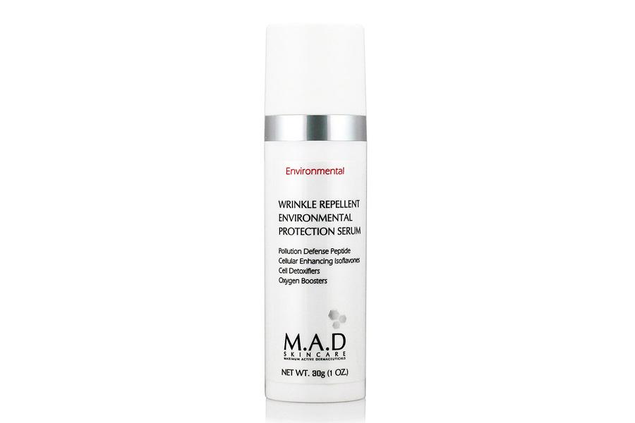 Купить M.A.D. Защитная сыворотка против морщин, 30 мл (M.A.D., Environmental)