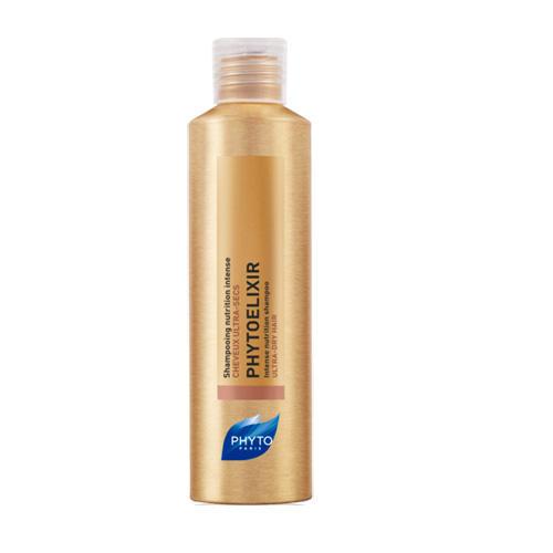 Phyto Фитоэликсир Шампунь интенсивное питание 200 мл (Phyto, Шампуни) шампуни российского производства