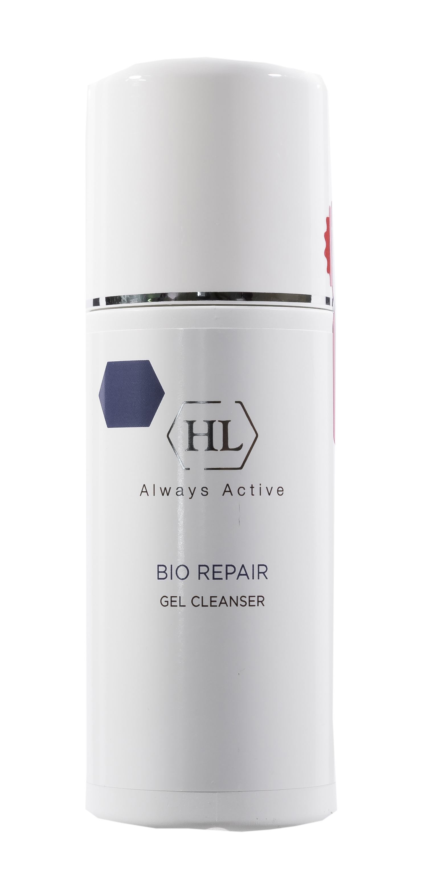 Холи Ленд Очищающий гель BIO REPAIR GEL CLEANSER, 250 мл (Holyland Laboratories, Bio Repair) фото 1