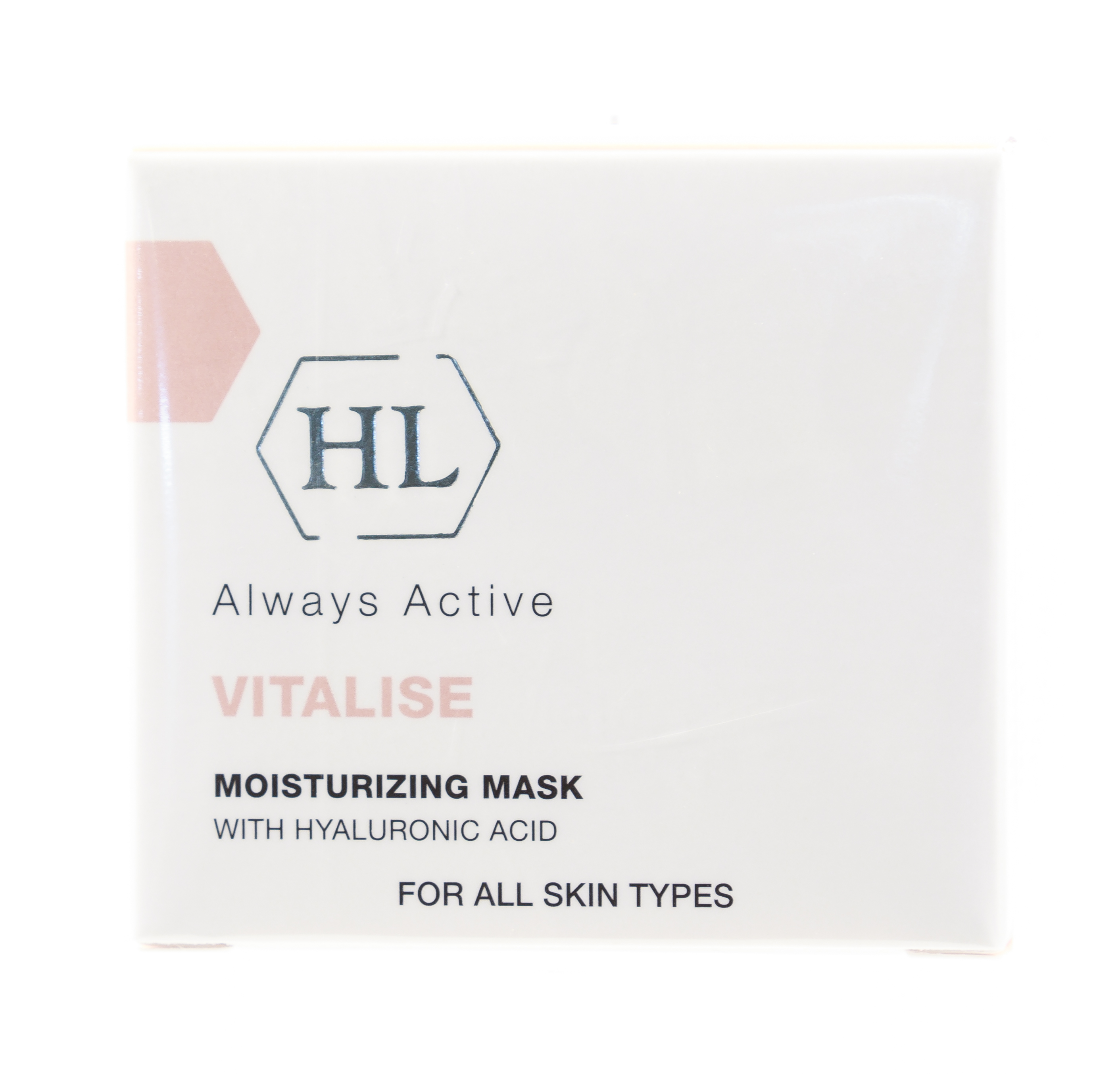 Холи Ленд Увлажняющая маска Vitalise Moisturizing Mask, 50 мл (Holyland Laboratories, Vitalise) фото 1