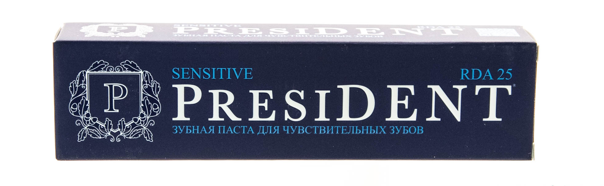 Купить President Сенситив паста зубная 50 мл (President, Sensitive), Италия