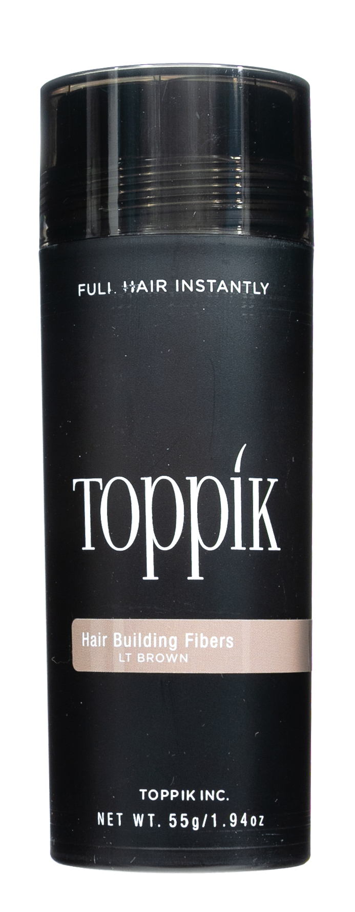 Toppik Пудра-загуститель для волос 27,5 гр (Toppik, Пудры загустители)