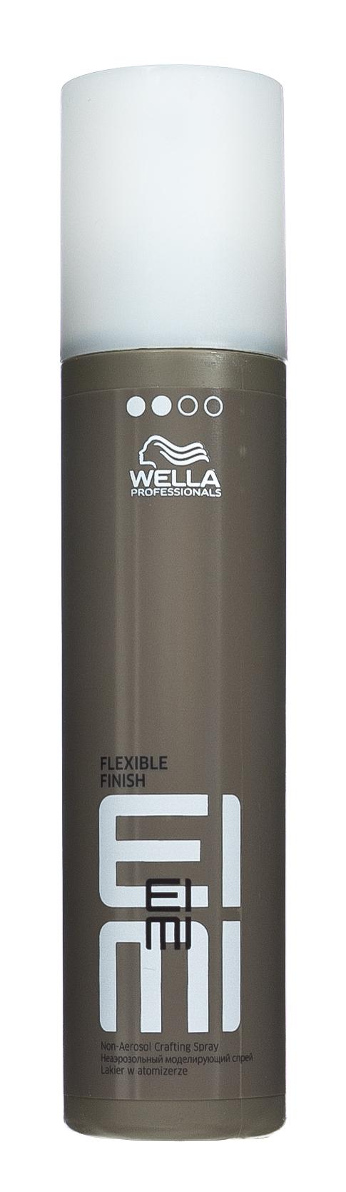 Wella Professional Неаэрозольный моделирующий спрей, 250 мл (Wella Professional, Eimi Фиксация)