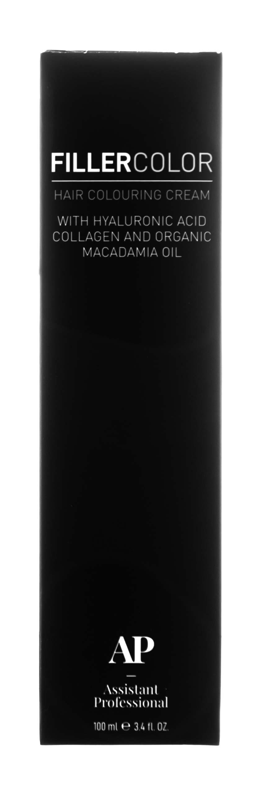 Купить Assistant Professional Краска-филлер Filler Color, 100 мл (Assistant Professional, Окрашивание), Италия