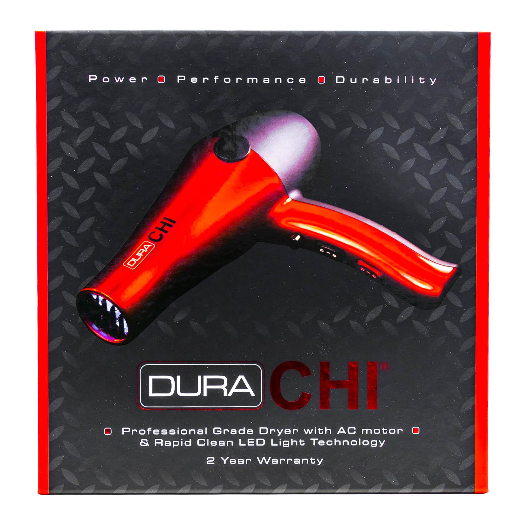 Chi Фен для волос 2000 Вт с системой внутренней очистки (Chi, Инструменты)