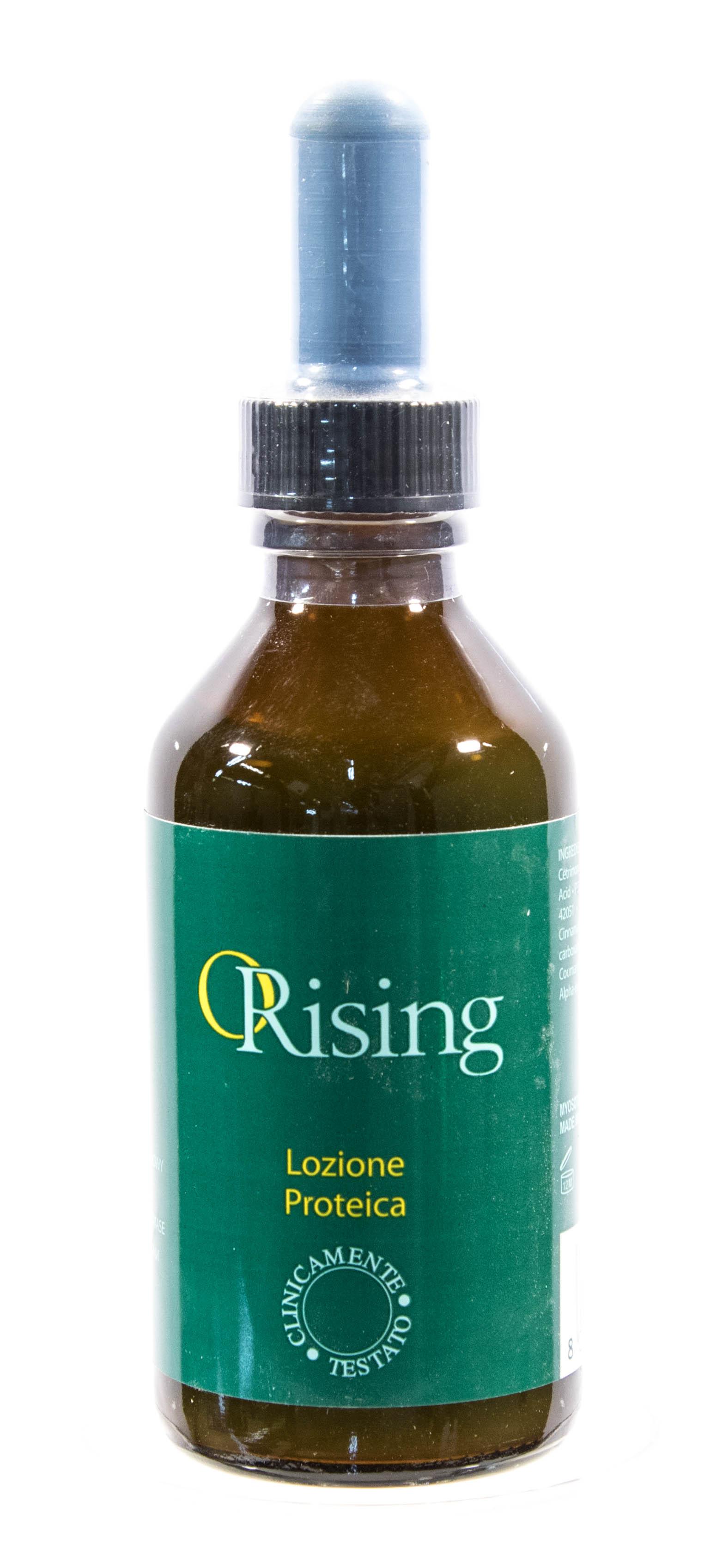 Orising Лосьон протеиновый укрепляющий 100 мл (Orising, Для сухих и поврежденных волос)